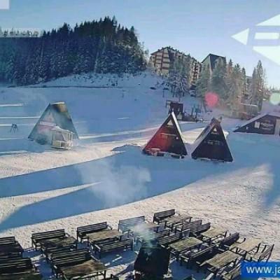 jahorina skijanje apartmani vikendice smještaj