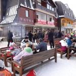 Restoran Vatra - Jahorina Prestige