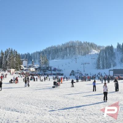 ski centar jahorina