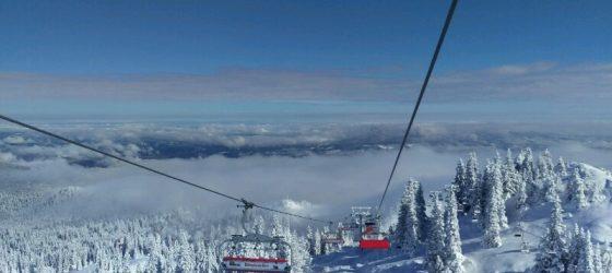 Jahorina ski staze