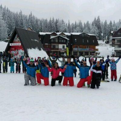 Ski skola Jahorina Prestige na Jahorini