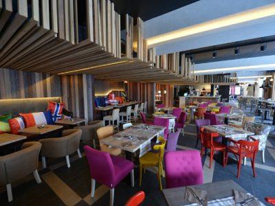 kafe restoran Lavina JAHORINA