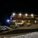 Restoran Gondola Ravna planina