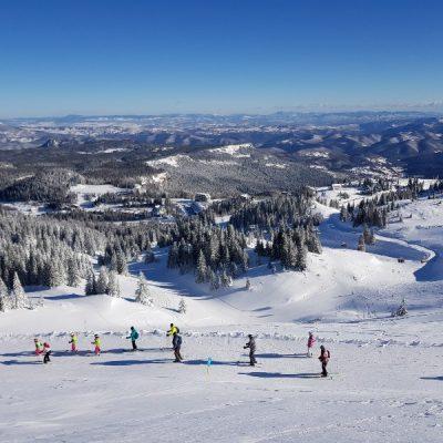 Jahorina - ski staze Jahorina - Jahorina skijanje
