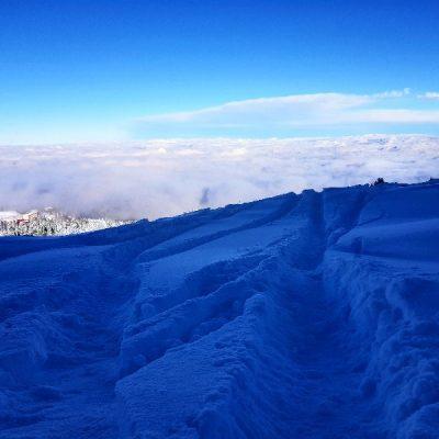 Jahorina - Ski staza Poljice Jahorina