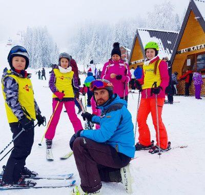 ski skola jahorina - ski skola jahorina prestige