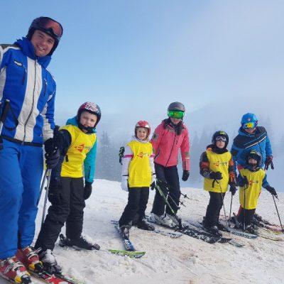 Jahorina ski skola