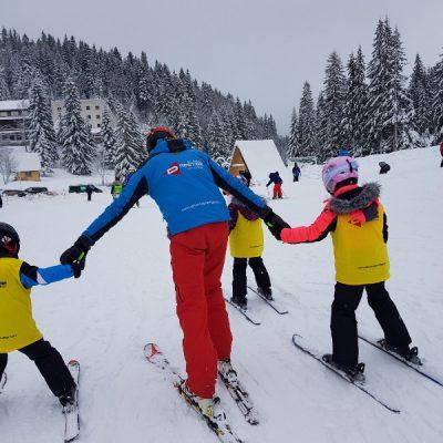 Ski skola Jahorina Prestige